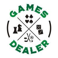 Производитель Gamesdealer - фото, картинка