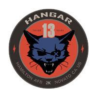 Разработчик Hangar 13