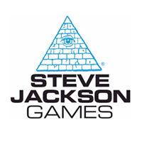 Производитель Steve Jackson Games - фото, картинка