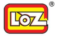производитель LozToys