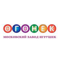 Конфетти, серия Производителя Огонек