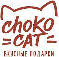 Чай в баночках, серия Товара ChokoCat - фото, картинка
