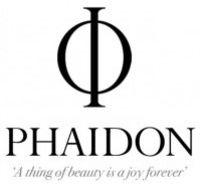 Издательство Phaidon Press - фото, картинка