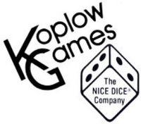 Производитель Koplow - фото, картинка