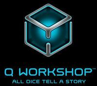 Производитель Q-workshop - фото, картинка