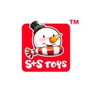 Производитель S+S Toys