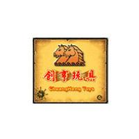 Производитель ChuangHeng Toys