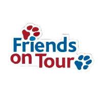 Friends on Tour, серия Товара TRIXIE - фото, картинка
