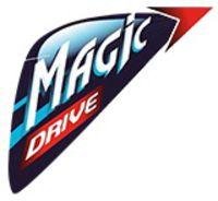 Magic Drive, серия производителя Эфко