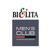 Men's Club, серия Производителя Белита