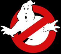 Ghostbusters, серия Товара Dorothee - фото, картинка
