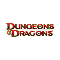 Dungeons & Dragons, серия Товара Wizards of The Coast - фото, картинка