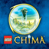 Legends of Chima, серия Товара LEGO - фото, картинка