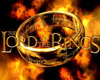 The Lord of The Rings, серия Производителя Dorothee