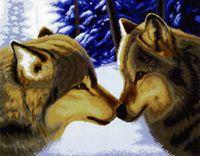 Животные, серия Товара Белоснежка - фото, картинка