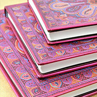 Бухара, серия Производителя Paperblanks