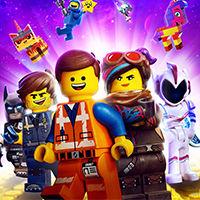 The Lego Movie 2, серия Товара LEGO - фото, картинка