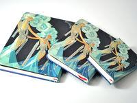 Плюм, серия Производителя Paperblanks