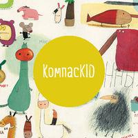 КомпасKid, серия издательства КомпасГид