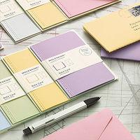 Note Card, серия Производителя Moleskine
