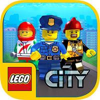 City, серия Товара LEGO - фото, картинка