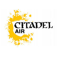 Citadel Air, серия Производителя Games Workshop Ltd