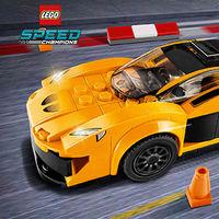 Speed Champions, серия Производителя LEGO
