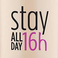 Stay All Day, серия Товара Essence - фото, картинка