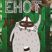 Блокноты-Еноты, серия Издательства Эксмо - фото, картинка