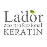 Keratin, серия Товара La'dor - фото, картинка