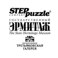Русские музеи, серия Производителя Step Puzzle
