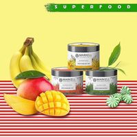 Superfood, серия Товара Markell - фото, картинка
