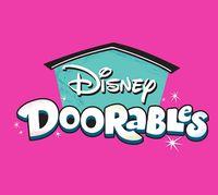 Disney Doorables, серия Товара Moose - фото, картинка