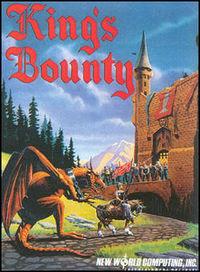 King's bounty, серия разработчика Katauri Interactive