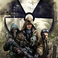 S.T.A.L.K.E.R., серия разработчика GSC Game World