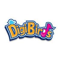 DigiBirds, серия производителя DigiFriends