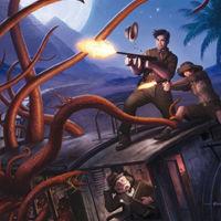 Древний Ужас, серия Товара Fantasy Flight Games - фото, картинка