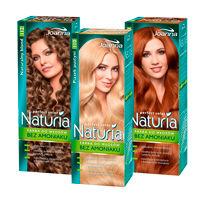 Naturia Perfect Color, серия Производителя Joanna