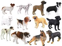Dogs, серия производителя CollectA