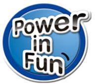 Power in Fun, серия Производителя Silverlit