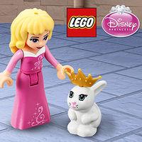 Disney Princess, серия производителя LEGO