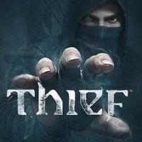 Thief, серия Разработчика Square Enix