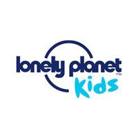 Lonely Planet. Не для родителей, серия Издательства Эксмо