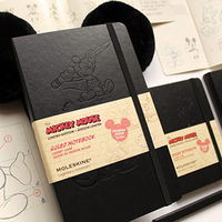 Disney, серия Производителя Moleskine